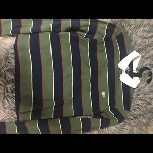 Lacoste long sleeves XS (6yr old)